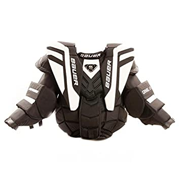 Bauer PHC One 9 Senior Goalie Chest Protector (2014), Chest