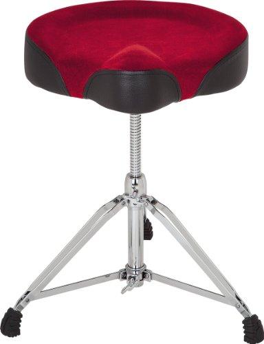 ddrum MRTT Mercury Red Top Throne (Ddrum Drum Red)