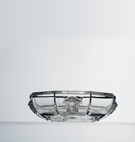 Versace by Rosenthal Treasury Candy Dish