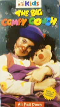 The Big Comfy Couch: All Fall Down