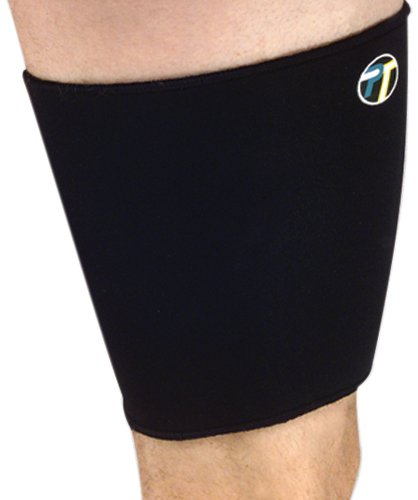 Pro-Tec Athletics Thigh Sleeve(Medium, 18-20-Inch)