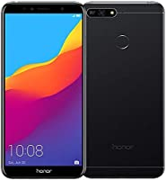 Honor Honor 7A Pro Smartphone, 32 GB Dual SIM Black: Amazon com