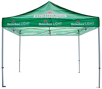 wholesale dealer 8fa4c df6b0 Amazon.com: Elite Canopy 10'x10' Custom Printed Professional ...