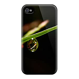Top Quality Protection Drops Case Cover For Iphone 4/4s