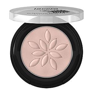 lavera Fard à paupières Beautiful Mineral Eyeshadow -Matt'n Yogurt 35- Texture merveilleusement douce Cosmétiques…