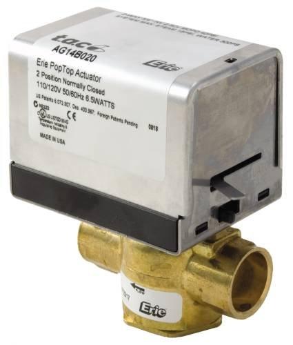120v zone valve - 1