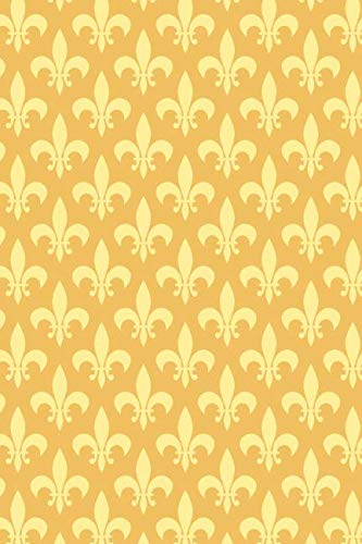 - Mardi Gras Pattern - Carnival Decoration 31: Blank Lined Notebook for Mardi Gras and Carnival Lovers