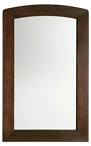 Mahogany Vanity Mirror (American Standard 9630.101.316 Jefferson Mirror, Autumn Cherry)
