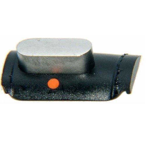 Avcibase 4260344988679 Stumm lautloser Schalter für Apple iPhone 3G/3GS schwarz