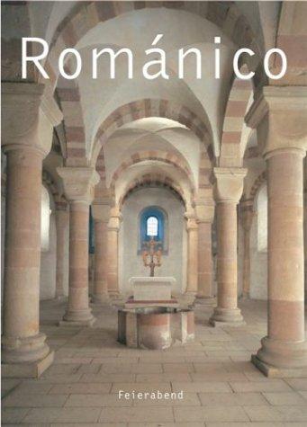 Descargar Libro Romanico: Arquitectura, Pintura, Escultura Rolf Toman