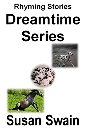 Book: Dreamtime Series by Susan Swain