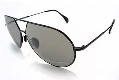 Amazon.com: Porsche Design P'8510 Sunglasses P8510 C Matte