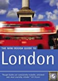 London, Rough Guides Staff, 1843531127