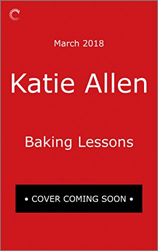 Baking Lessons by Katie Allen
