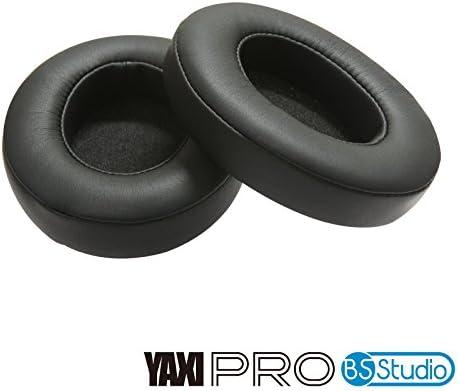 [スポンサー プロダクト]YAXI PRO BS Studio (Beats Studio Wireless用交換イヤーパッド) (黒)