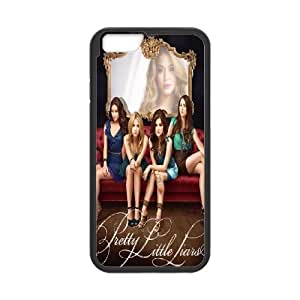 """FOR Apple Iphone 6,4.7"""" screen Cases -(DXJ PHONE CASE)-TV Series - Pretty Little Liars-PATTERN 5"""