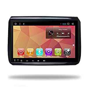android 7 1 car radio gps navigation for peugeot 2008 208 car stereo multimedia player autoradio. Black Bedroom Furniture Sets. Home Design Ideas