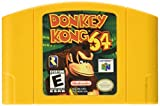 Video Games : Donkey Kong 64 - Nintendo 64