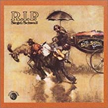 R.I.P. Siegel-Schwall Band