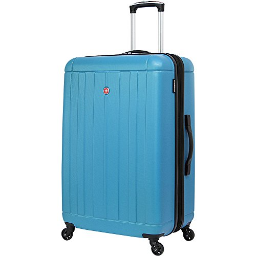 SwissGear Travel Gear Hardside Spinner