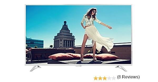 Thomson 50UA6406 Televisor de 50 Pulgadas (Ultra HD, sintonizador Triple, Smart TV): Amazon.es: Electrónica
