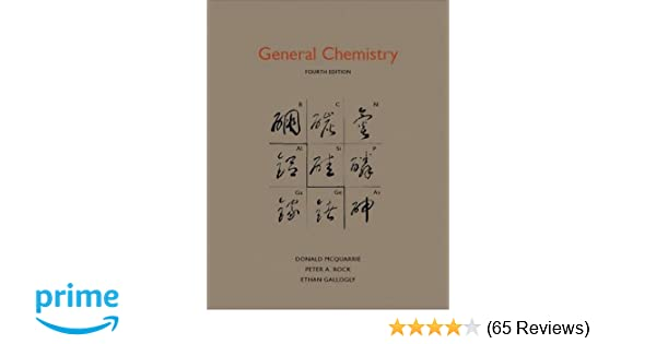 General chemistry donald a mcquarrie peter a rock ethan b general chemistry donald a mcquarrie peter a rock ethan b gallogly 9781891389603 amazon books fandeluxe Images