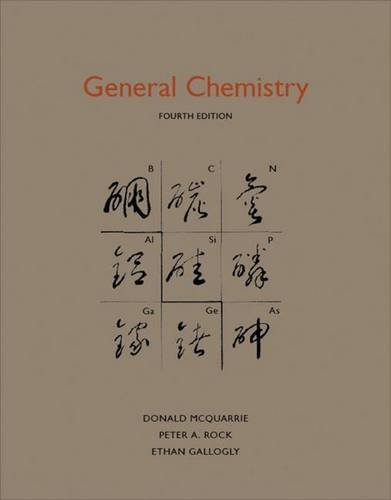 Top general chemistry atoms first 4th edition for 2020