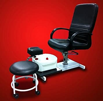 New Pedicure Station Chair Foot Spa Unit With Free Stool Beauty Salon Equipment & Amazon.com : New Pedicure Station Chair Foot Spa Unit With Free ... islam-shia.org