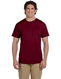 """<span class=""""a-offscreen"""">[Sponsored]</span>Men's Short Sleeve Crew Tee"""