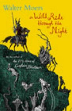 A Wild Ride Through the Night ebook
