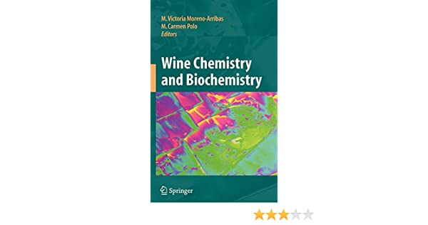 Wine Chemistry and Biochemistry: Amazon.es: Polo, Carmen, Moreno ...
