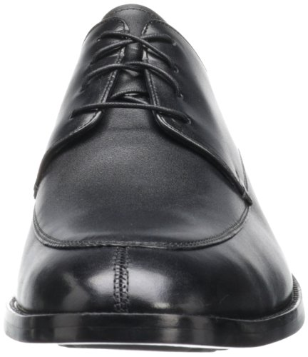 Uomo Cole Lenox Hill Split-toe Oxford Nero