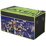 Nickelodeon Teenage Mutant Ninja Turtles Collapsible Storage Trunk