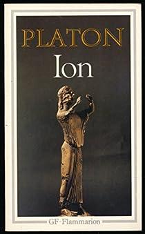 Ion par Platon