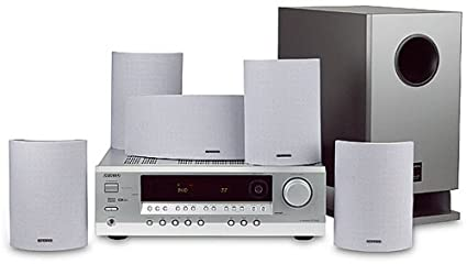 Onkyo HT-S580 Home theater audio system