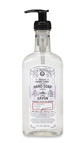 Watkins INC 23052 11OZ Lavender Liquid Hand Soap, 11 oz