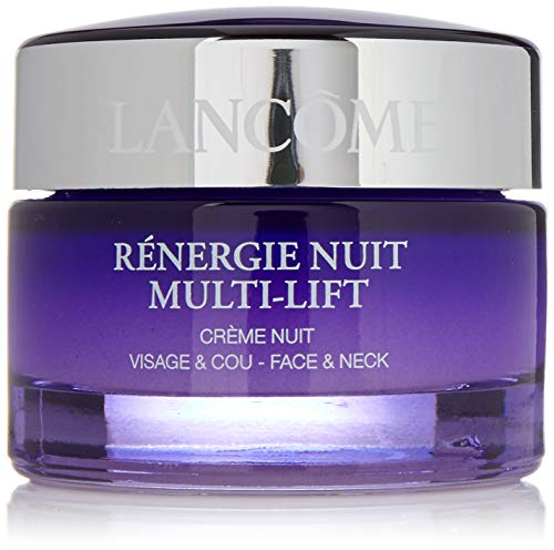 Lancome Oil - Renergie Multi-Lift Lifting Firming Anti-Wrinkle Night Cream 50ml/1.7oz