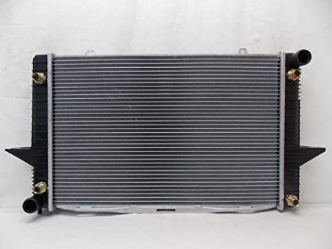 RADIATOR FOR VOLVO FITS C70 V70 S70 850 2.3 2.4 TURBOCHARGED ENGINE 2099 - Volvo 850 Aftermarket