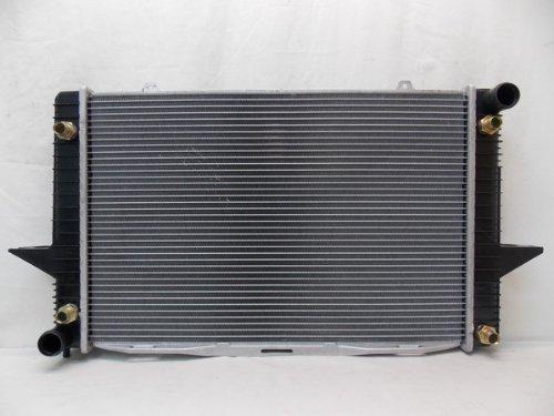 RADIATOR FOR VOLVO FITS C70 V70 S70 850 2.3 2.4 TURBOCHARGED ENGINE 2099 Volvo S70 Turbo