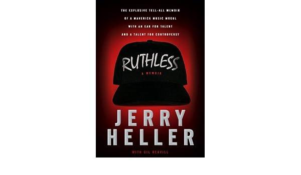 Ruthless: A Memoir: Amazon.es: Jerry Heller, Gil Reavill: Libros en idiomas extranjeros