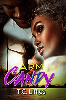 Book Cover: Arm Candy