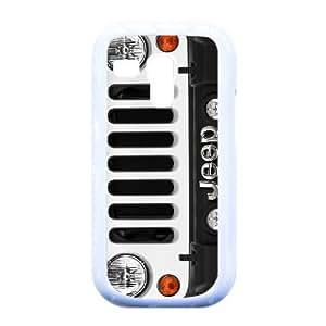 Samsung Galaxy S3 Mini i8190 Cell Phone Case White Jeep Car Logo Custom Case Cover 3YUI514324