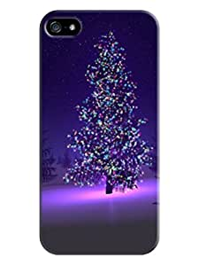 ShuanTe Gorgeous Popular Christmas For Iphone 5/5s Case