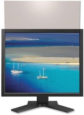 Kantek LX19W filtro para monitor Filtro de privacidad para pantallas sin marco 48,3 cm (19
