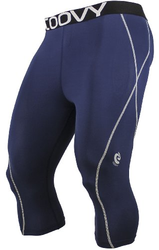 COOVY Sports Compression Tights Armour