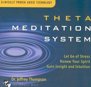 Theta Meditation System Daily bargain sale Albuquerque Mall