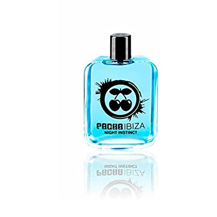 PACHA Ibiza Hot Energy - Fragancia para hombres de 30 ml