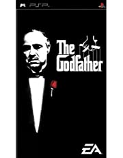 The Godfather (PSP)