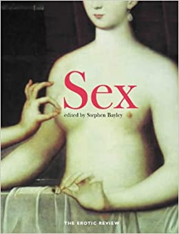 Book Sex: The Erotic Review