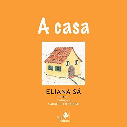 A casa (Babybooks) (Portuguese Edition)